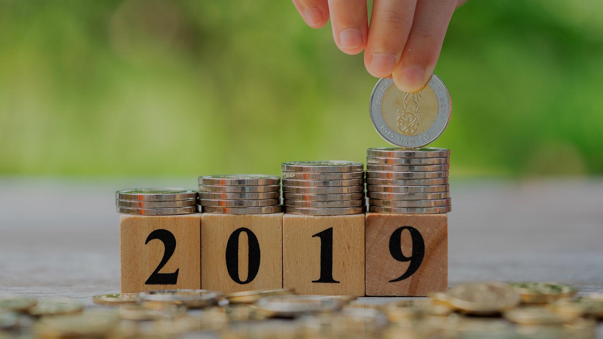 renta 2019 online